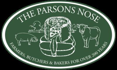 The Parsons Nose Crest